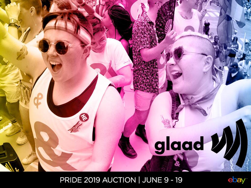 Pride 2019 Campaign